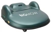 The BigMow Robotic Lawn Mower