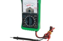 Greenlee AM-6 Analog Multimeter