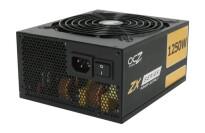 OCZ Technology ZX Series 1250 W Modular Power Supply