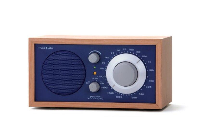 Tivoli Audio Model One Tabletop Radio