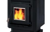 Summers Heat Pellet Stove 55-SHP10L
