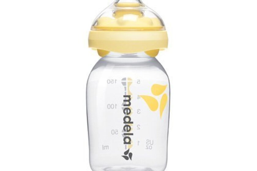 Medela Calma Breastmilk Feeding Bottle