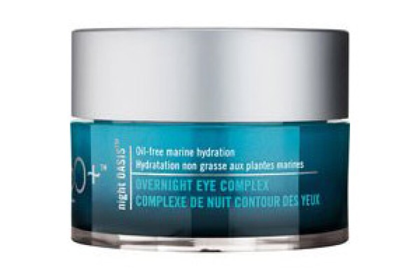 H2O Night Oasis Overnight Eye Complex