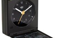 Braun BNC005 Reflex Control Travel Alarm Clock