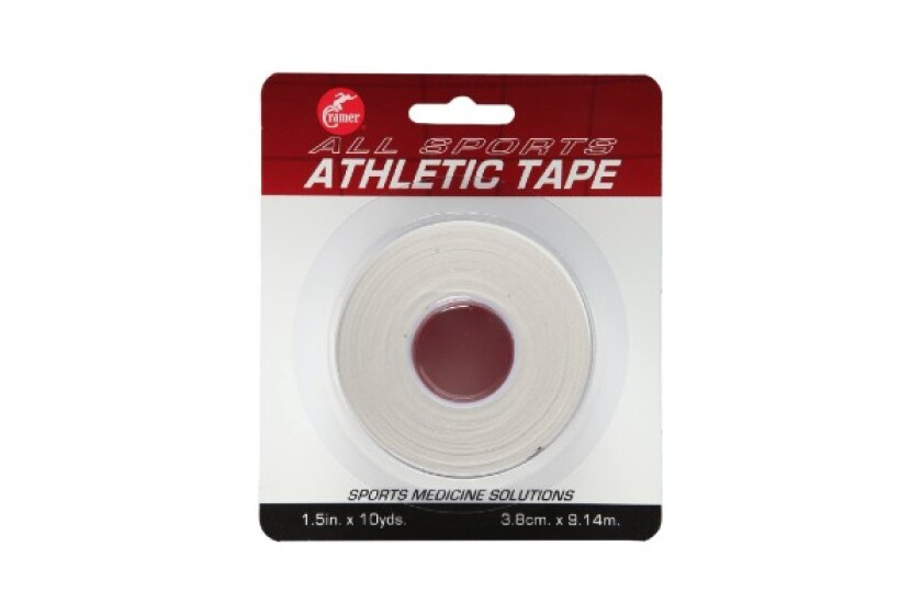 Best Athletic Tapes