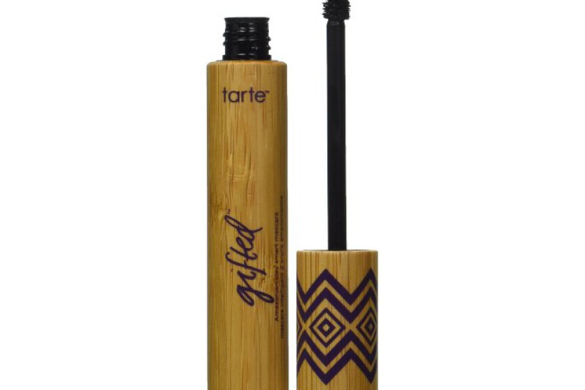 Tarte Gifted Amazonian Clay Smart Mascara Black