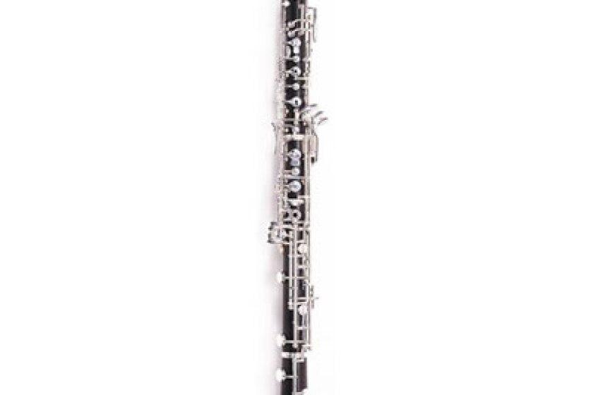 Fox Model 800 Oboe