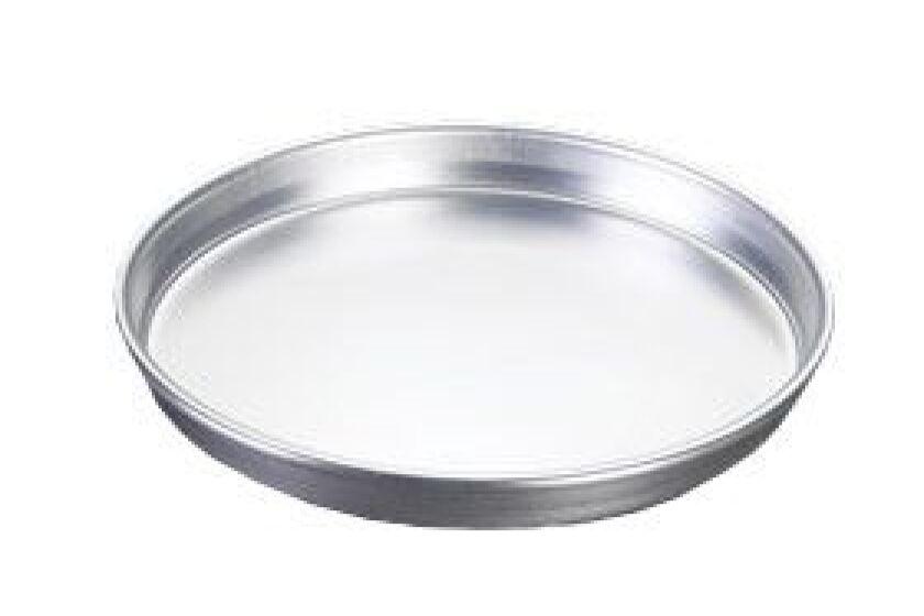 NordicWare Naturals 14 inch Deep Dish Pizza Pan