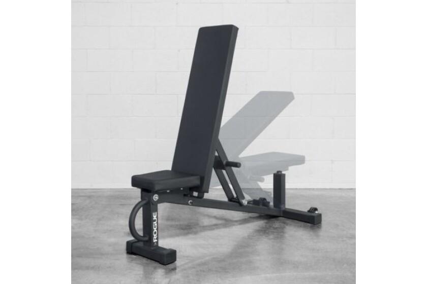 best Rogue Adjustable Weight Bench