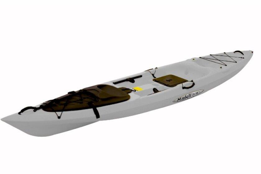 Malibu X-13 Sit-On-Top Kayak