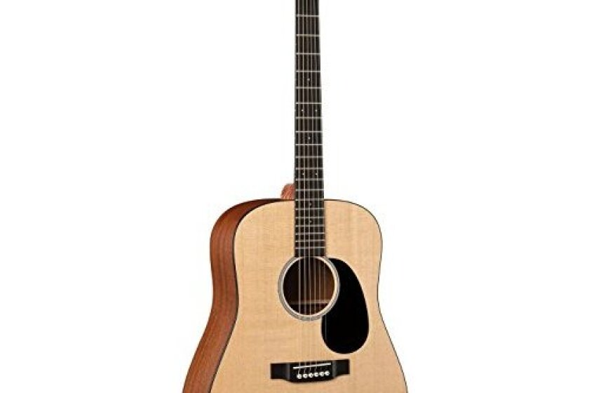 Martin DRS2 Road Series Acoustic Guitar