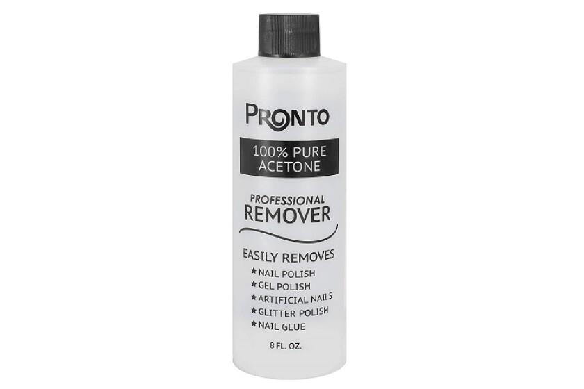 Pronto纯丙酮指甲油remover.jpg