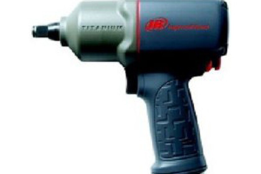Ingersoll Rand 2135TiMAX Series Impact Wrench