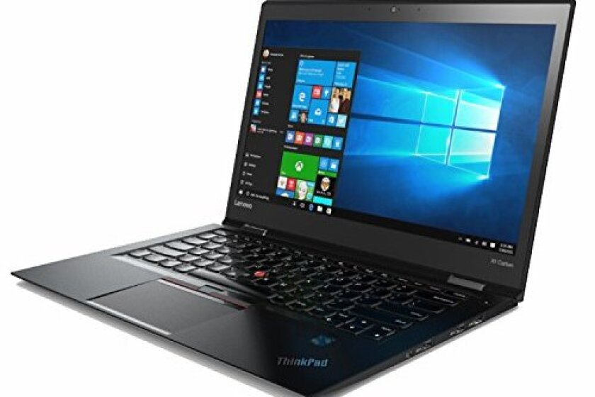 Lenovo ThinkPad X1 Carbon 4th Generation