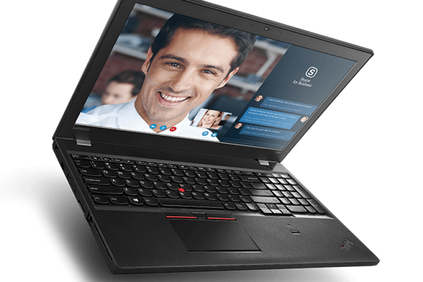 Lenovo ThinkPad T560 Highly Mobile Enterprise Laptop