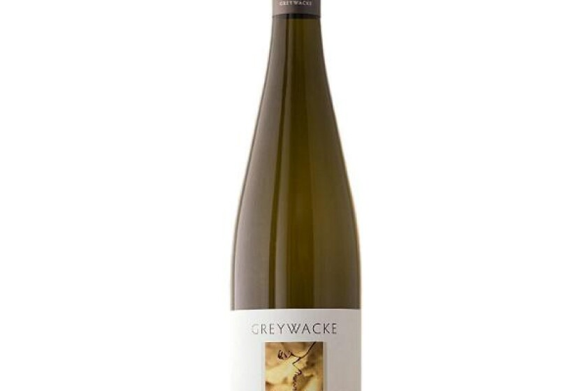Greywacke Pinot Gris '13