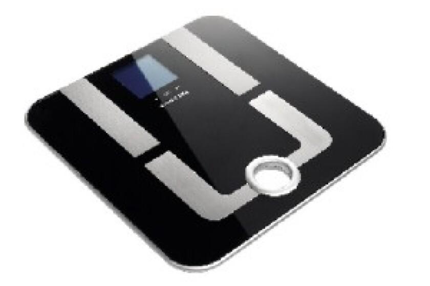 Go Wise GW22027 Body Fat Scale