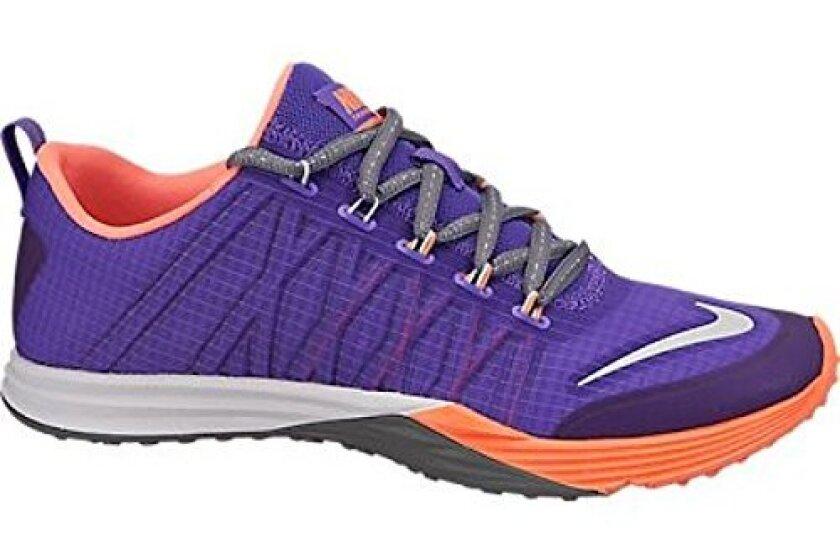 NIKE Lunar Cross Element Ladies Training Shoe