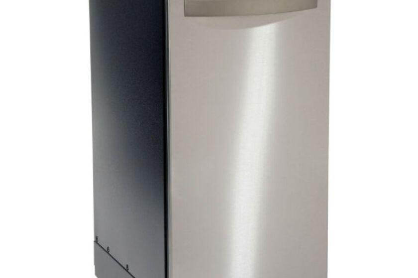 "Broan 15XESS 15"" Programmable Trash Compactor"