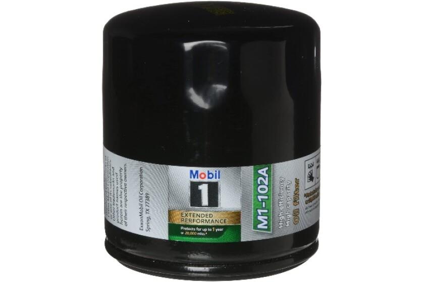 best Mobil 1 Extended Performance Oil Filter