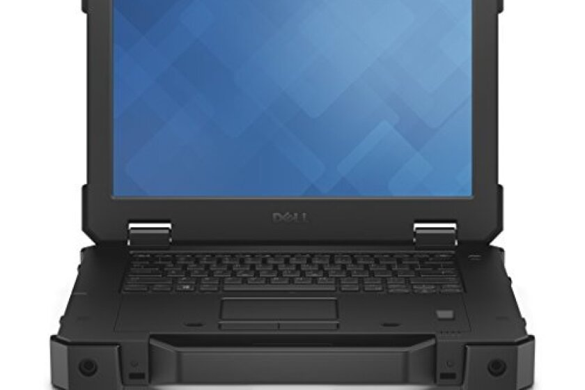"Dell Latitude 7404 Rugged Extreme 14"" Touchscreen Notebook"