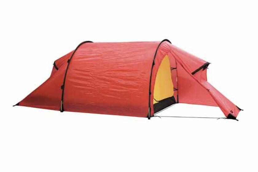 Hilleberg Nammatj 4 Season Tent
