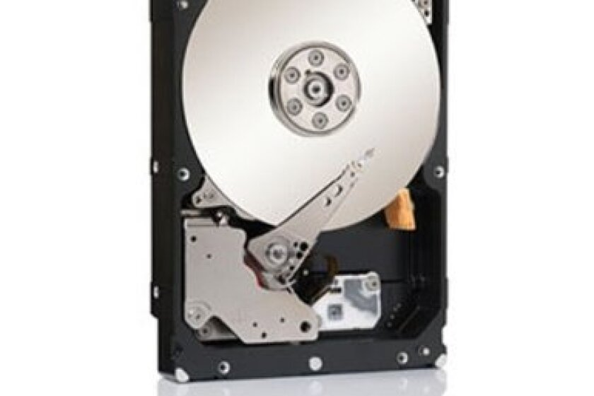 Seagate 1TB Solid State Hybrid Drive ST1000LM014