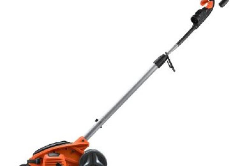 Worx Tools Worx Electric Lawn Edger - Orange