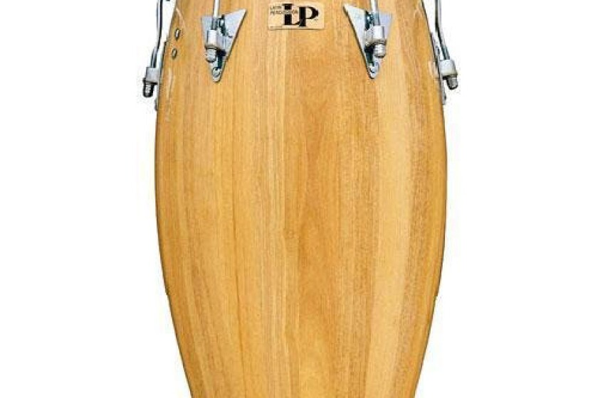 Latin Percussion Salsa Model Conga