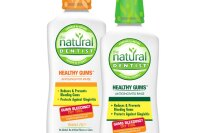 The Natural Dentist Healthy Gums Daily Oral Rinse