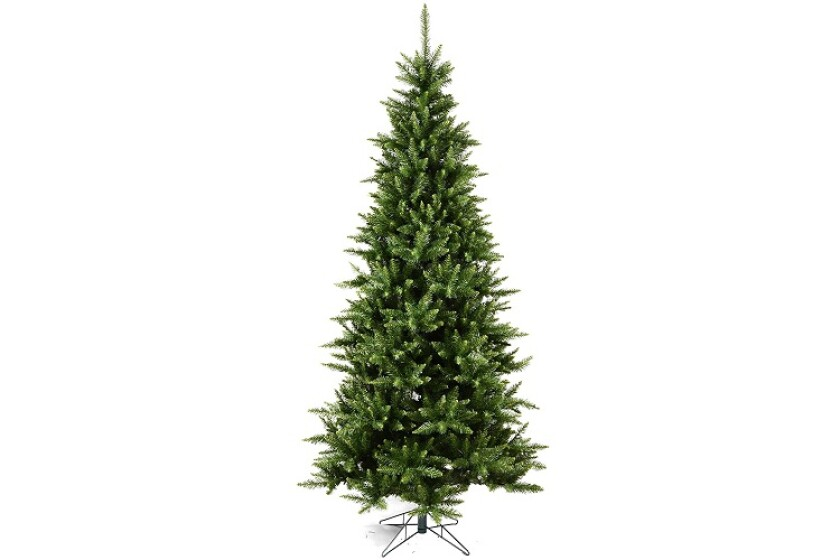 Vickerman 7.5 Foot Camdon Fir Christmas Tree