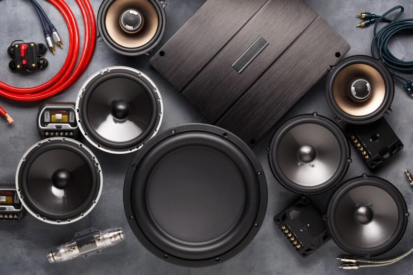 get the best car sound system