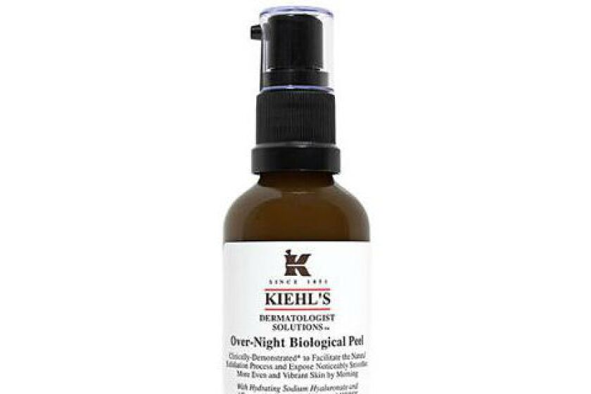 Kiehl's Over-Night Biological Peel