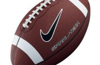 Nike Spiral Tech 1000 Youth Football