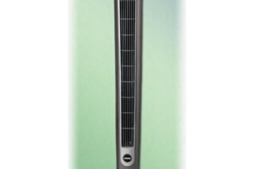 "Lasko 48"" Xtra Electric Tower Fan Model 4820"