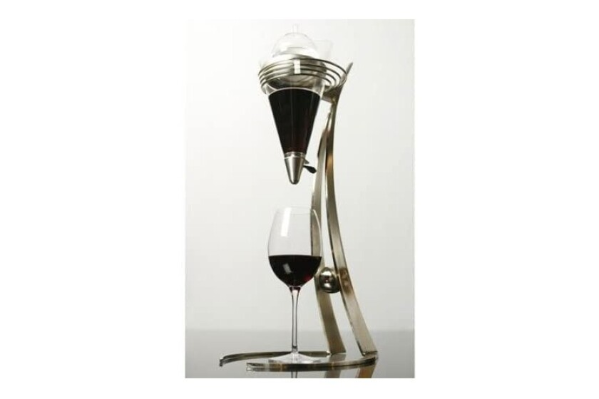 best Gemini Wine Aerator Decanter