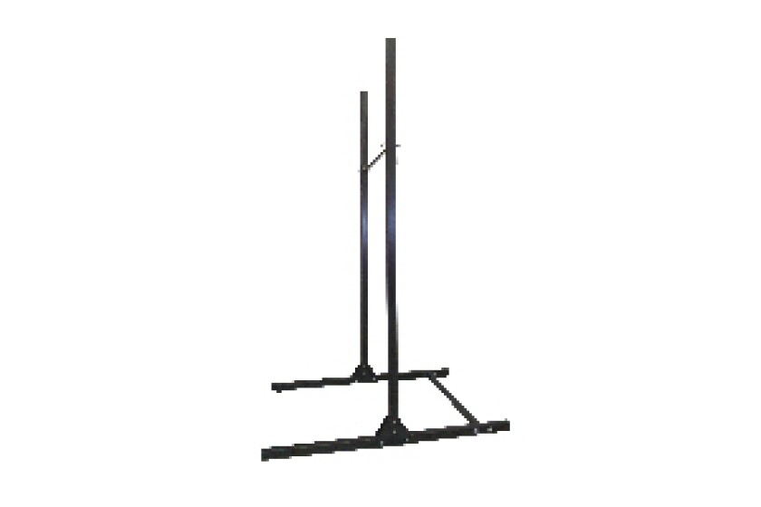 Steel Fit Free Standing Bar
