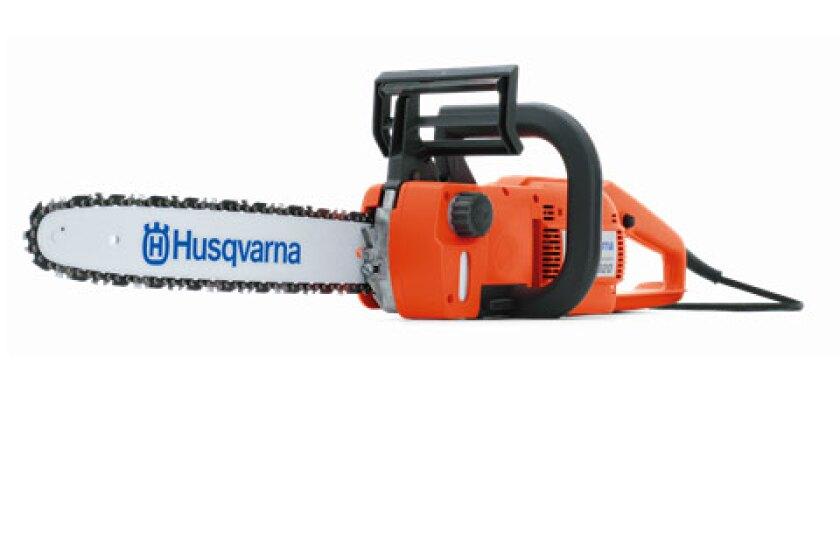 Husqvarna 316E Electric Chain Saw