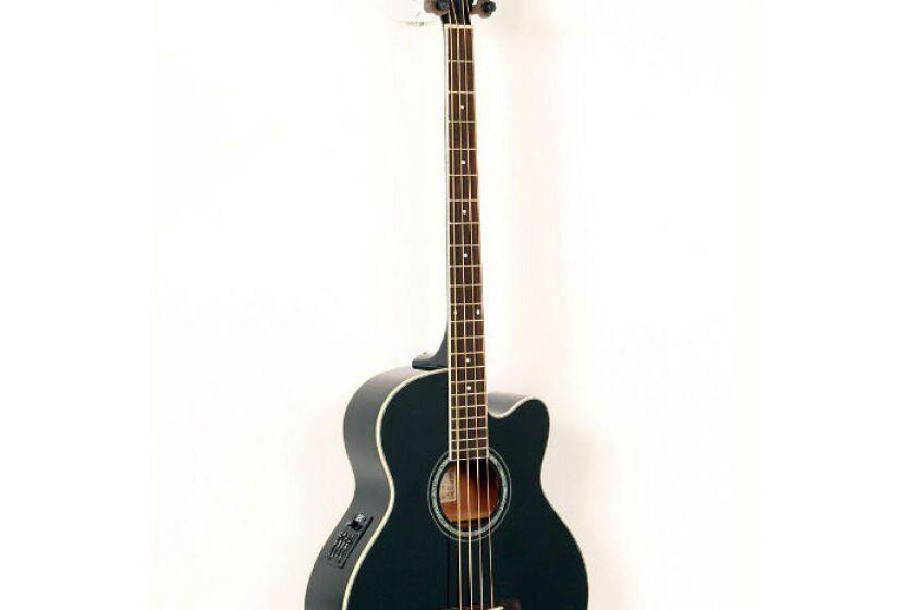 Ibanez AEB10EDVS Acoustic Bass Sunburst