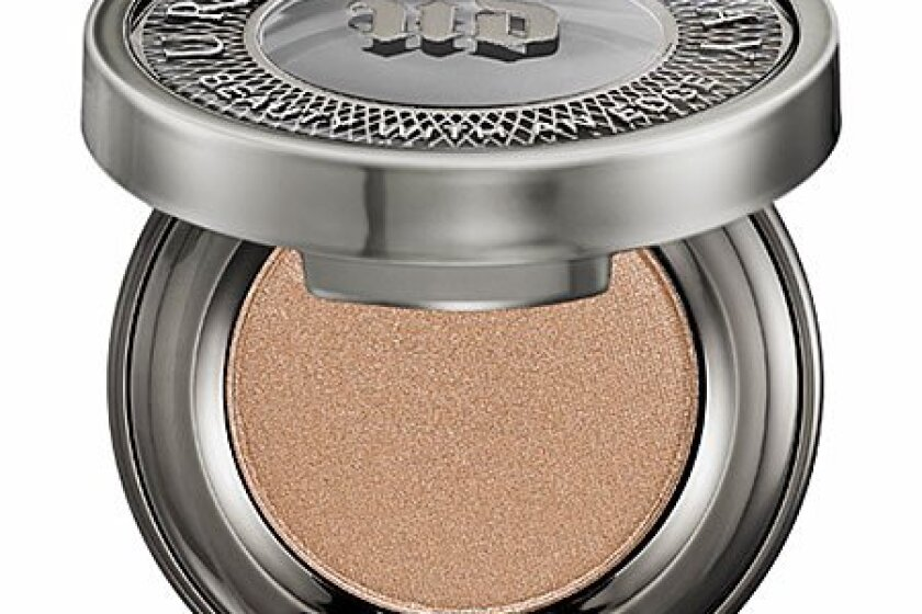 Half Baked by Urban Decay