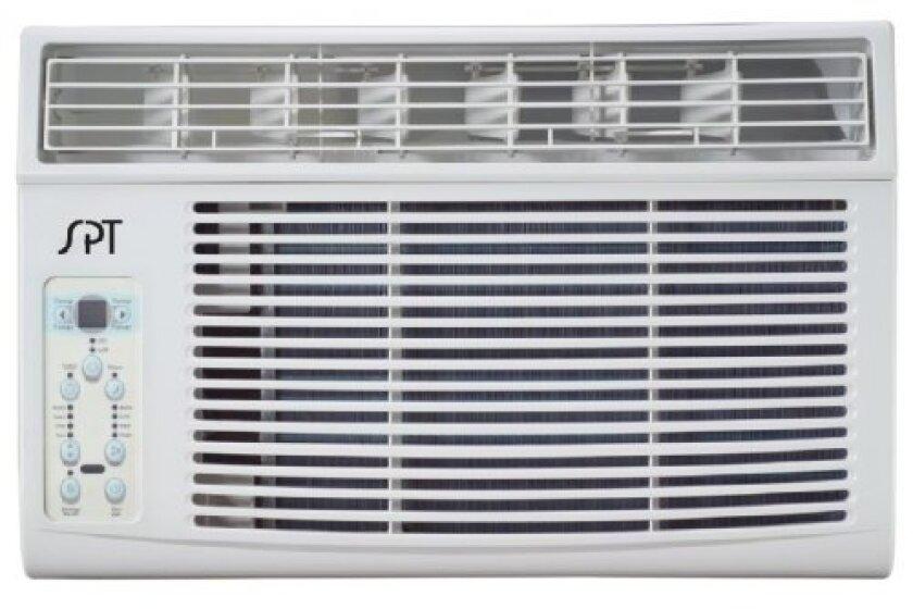 SPT 12000 BTU Window Air Conditioner WA-1211S