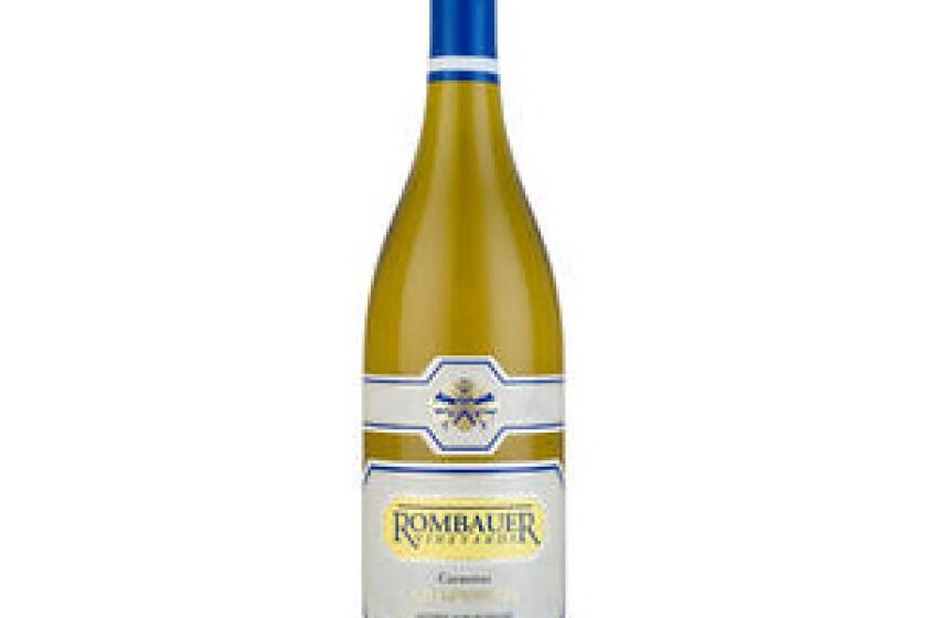 Carneros Chardonnay '12