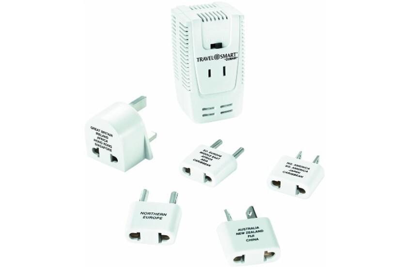 best Conair Franzus Dual Wattage Travel Adapter