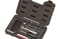Craftsman 58 Piece Mechanics Tool Set with Storage Case 20058
