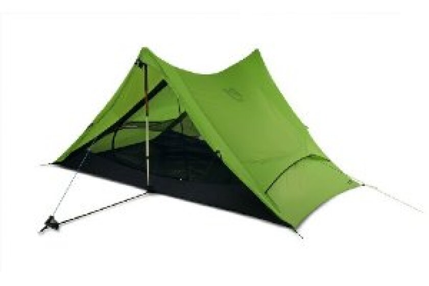 Nemo Equipment Meta 2-Person Ultralight Trekking Tent