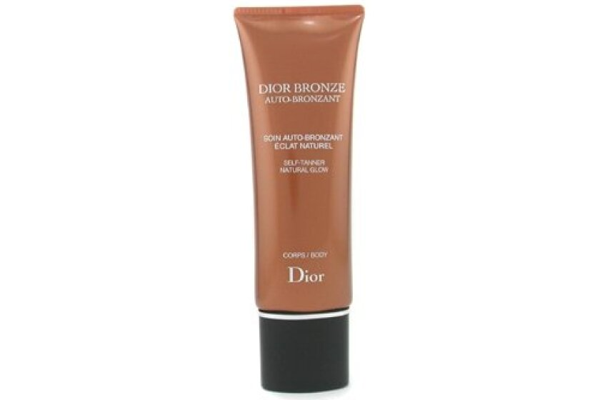 Dior Bronze Self-Tanner Natural Glow