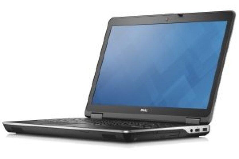 Dell Latitude E6540 Secure Business Laptop
