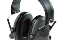 Peltor Tactical 6 Stereo Long Ear Muffs
