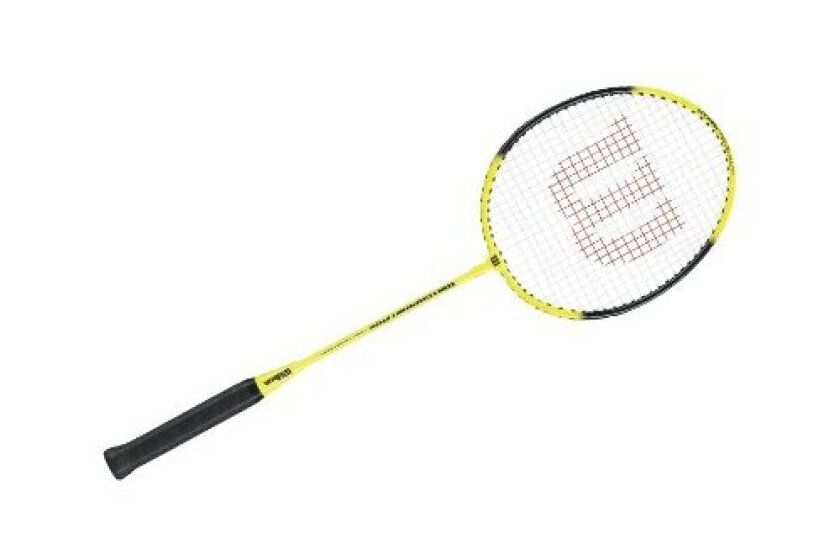 Wilson Matchpoint Badminton Racket