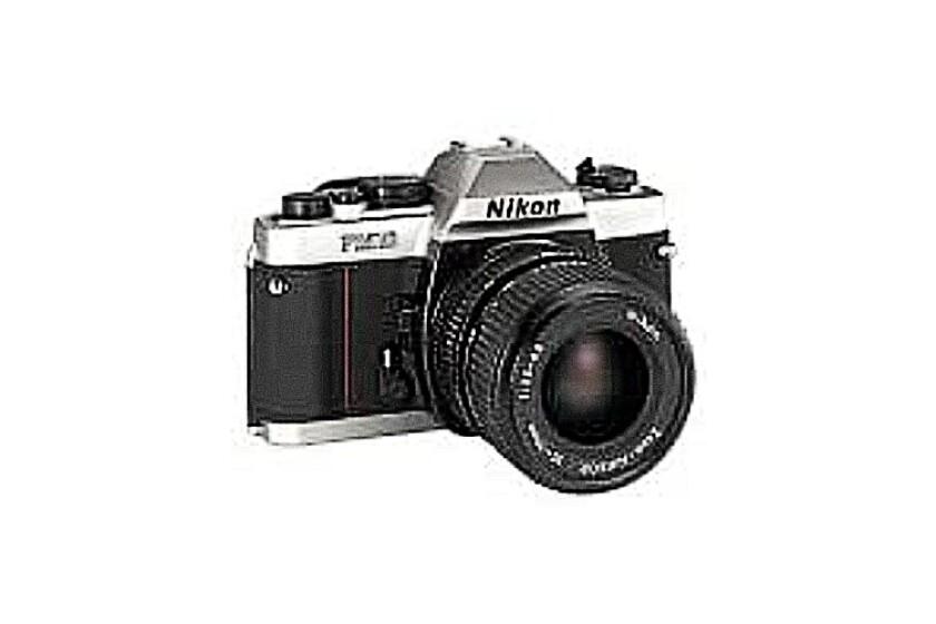 best Nikon FM10 35mm SLR Camera